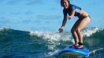 Surf Lessons, Kauai, Surfing & Windsurfing