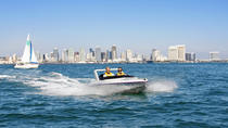 San Diego Harbor Speed Boat Adventure, San Diego, Jet Boats & Speed Boats