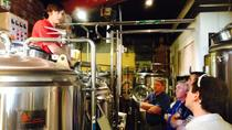Melbourne Inner City Brewery Tour, Melbourne, Beer & Brewery Tours