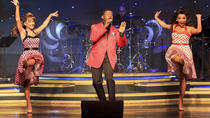 The Hit Parade Show in Pigeon Forge, Pigeon Forge, Dinner Packages