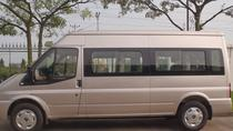 Private Car to Ninh Binh or Hoa Lu or Tam Coc or Trang An for 1 to 11 people, Hanoi, Airport &...