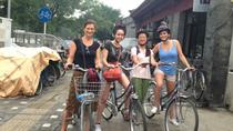 Beijing Bike Tour, Beijing, Nightlife
