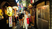 Shinjuku Drinks and Neon Nights Three-Hour Small-Group Tour, Tokyo, Cultural Tours