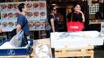 Small-Group Morning Tour to Tokyo's Kitchen - Tsukiji Fish Market, Tokyo, Cultural Tours