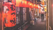 Tokyo by Night: Japanese Food Tour, Tokyo, Day Trips