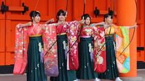 Total Kyoto - Full Day Kyoto by Day and after Dusk Small Group Tour, Kyoto, Cultural Tours
