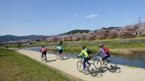 Tour in bicicletta di Kyoto per piccoli gruppi, Kyoto, Bike & Mountain Bike Tours