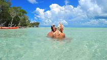 Island Adventure: Schnorchel-Kajak-Tour, Key West, Snorkeling
