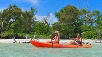 Island Adventure Snorkel Kayak and Tour
