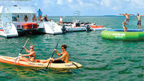 Key West Shore Excursion: Ultimate Express Water Adventure, Key West, Ports of Call Tours