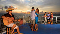 Key West: Sonnenuntergangs-Party-Bootstour, Key West, Sunset Cruises