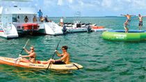 Landausflug in Key West: Ultimatives Express-Wasserabenteuer, Key West, Ports of Call Tours