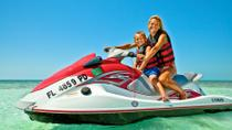 Ultimate Jet Ski Tour of Key West, Key West, Waterskiing & Jetskiing