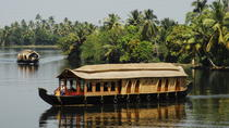 Houseboat cruise in the backwaters of Alleppey, Kochi, Ports of Call Tours
