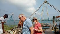 WALKING TOUR OF FORTKOCHI & LOCAL FERRY EXPERIENCE, Kochi, null