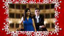 Christmas Concert - Opera classics and famous Christmas songs, ローマ