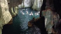 Half-Day Sawailau Cave Tour from the Yasawa Islands, Fiji, Day Trips