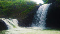 Lavena Coastal Walk Waterfall, Fiji, Walking Tours