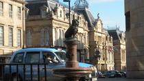 Edinburgh's Hidden Treasures Black Taxi Tour, Edinburgh, Cultural Tours