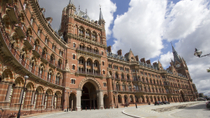 Privétour: tour met 'black cab' naar de 'Downton Abbey' tv-locaties in Londen, Londen, Film en ...