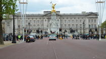 Privat Als Prinz Harry Meghan Royal Black Taxi Tour traf, London, Kulturreisen