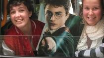 Privat rundtur: London Harry Potter-rundtur i taxi inklusive flodkryssning på Themsen, London, ...