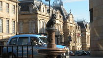 Private Black Taxi Tour of Edinburgh, Edinburgh, Private Sightseeing Tours