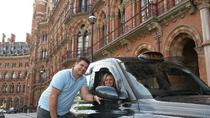 Private Tour: Harry Potter's Muggel Black Taxi Tour durch London, London, Film- und Fernsehtouren