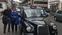Private When Prince Harry Met Meghan Royal Black Taxi Tour