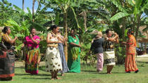 Nukualofa Shore Excursion: Ancient Tonga Cultural Tour, Tonga, Ports of Call Tours