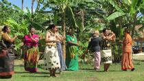 Nukualofa Silversea Shore Excursion: Ancient Tonga Cultural Tour, Tonga, Ports of Call Tours