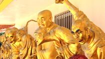 Small-Group Walking Tour of 10,000 Buddhas & Tai Po - Discover Hong Kong Spirit, Hong Kong SAR, ...