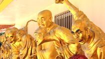 Small-Group Walking Tour of 10,000 Buddhas & Tai Po - Discover Hong Kong Spirit, Hong Kong SAR,...
