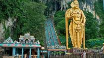 Kuala Lumpur and Batu Caves Highlights, Kuala Lumpur, Day Trips