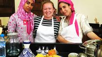 Learn to Cook Moroccan Couscous, Tangier, Cooking Classes