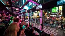 THE RIDE da Cidade de Nova York, New York City, Bus & Minivan Tours