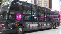 THE TOUR New York City Powered by THE RIDE, New York City, Full-day Tours