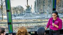 Viator Exclusive: THE TOUR New York City, New York City, Bus & Minivan Tours