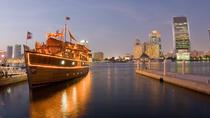 2-Hour Rustar Floating Restaurant Dinner Cruise, Dubai, Day Cruises