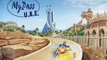 UAE Sightseeing Pass with Dubai Attractions Included, Dubai, Sightseeing Passes