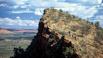 14-Day Larapinta Trail Walking Tour from Alice Springs, Alice Springs, City Tours