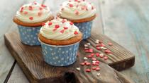 Cupcake Walking Tour in New York City, New York City, Food Tours