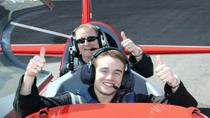 Top Gun and Air Combat Experience , Las Vegas, Air Tours