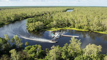 Northern Territory Outback: Wasserflugzeug- und Sumpfboot-Tour ab Darwin, Darwin, Airboat Tours