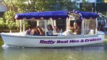 Gold Coast Boat Hire Self-Drive with No License Required, Gold Coast, Day Cruises