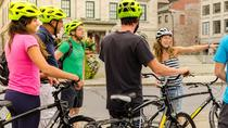 3 Hour Montreal City Bike Tour with Wine or Beer