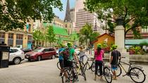 3-Hour Montreal Guided Bike Tour, Montreal