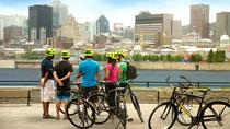 4-Hour Montreal Half-Day Bike Tour, Montreal