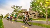 Independent Tour of Montreal by Bike, Montreal, null
