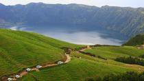 Jeep Tour Full Day Sete Cidades and Lagoa do Fogo, Ponta Delgada, 4WD, ATV & Off-Road Tours